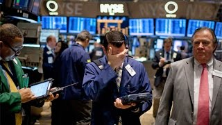 Raising Rates Would Tank Stocks: James Rickards