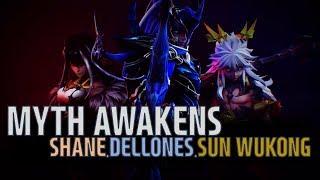 ดาวน์โหลดเพลง [seven Knights] Awakened Yeon Hee!! Story&skill(eng