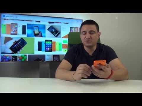Nokia Lumia 630 Review (www.buhnici.ro)