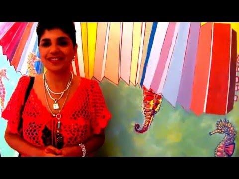 Mundo Ecléctico & TODOS X EL LUPUS Tango Show Raquel Pozzi Mar del Plata 2016