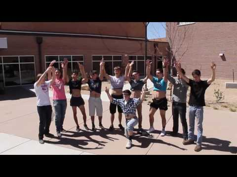 Pueblo County High School Senior Video 2016