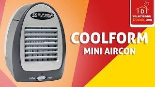 Coolform - Mini aire acondicionado