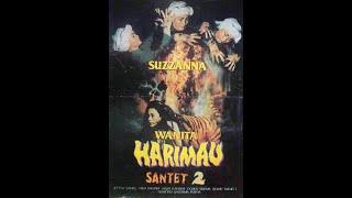 Trailer Suzzana ( Santet )