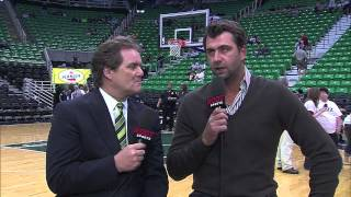 Memo Okur Joins the Jazz Broadcast 3.27.13
