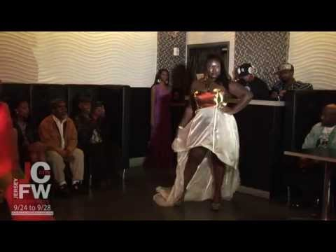 Fashion Kin Presents - Jersey City Fashion Week's Opening Night - Rue114
