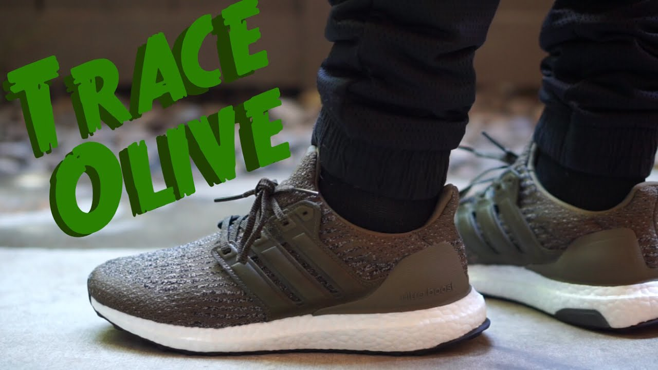 497fb02ae40 Adidas Ultra Boost 3.0