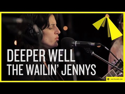 The Wailin' Jennys | Deeper Well (Emmylou Harris Cover)