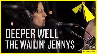 Play Deeper Well (Live)
