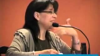 Amparo Medina Testimonio