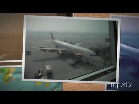 Srinagar Tour 2010