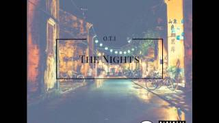 Over The Influence - The Nights