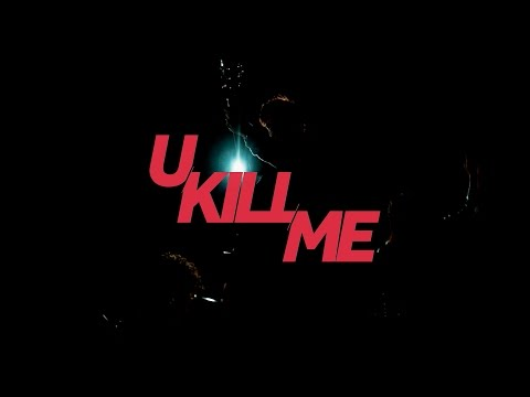 Flight Brigade - U Kill Me (Official Music Video)