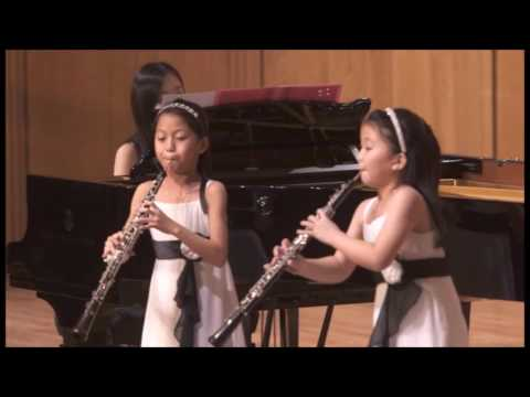 Tomaso Albinoni Concerto oboe