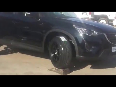 mazda cx 5 on 255 60 r17 17x9 need4wheels youtube. Black Bedroom Furniture Sets. Home Design Ideas