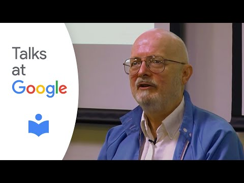 Vernor Vinge & The Singularity | Talks at Google