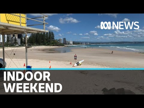 Australians heeding advice to stay at home this Easter   ABC News