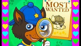 ВОР ДОЛЖЕН БЫТЬ НАКАЗАН! Полицейский щенячий патруль в деле! Мультики для мальчиков и девочек.