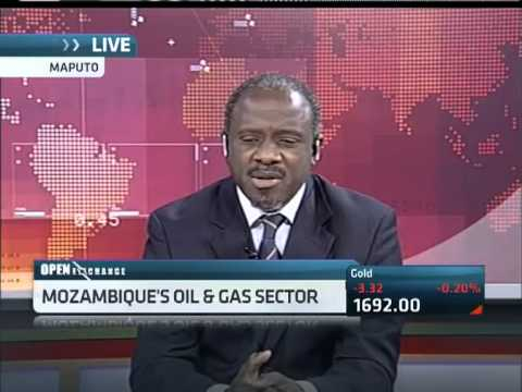Mozambique's Oil & Gas Sector