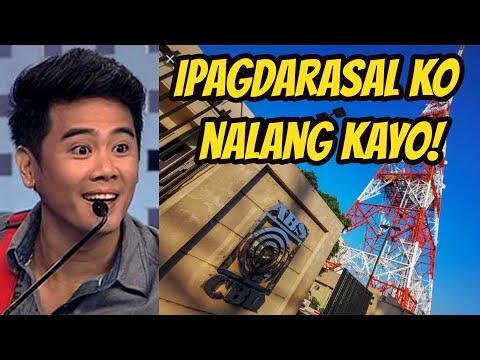 REAKSYON ni JIMMY BONDOC sa PAGSASARA ng ABS - CBN