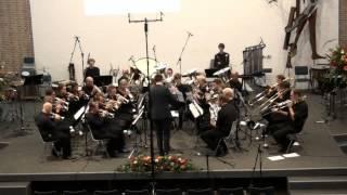 14 Sinfonietta Gordon Langford Brassband Looft den Heere Wirdum