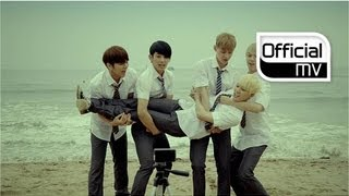 Watch Myname Baby Im Sorry video