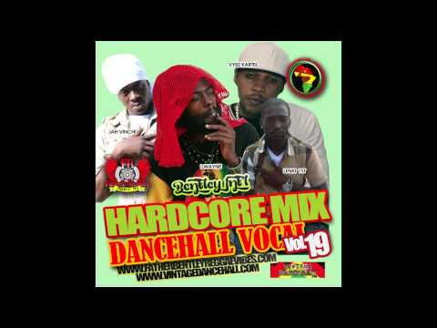 DJ FATHER BENTLEY HARDCORE VOCAL MIX  VOL 19