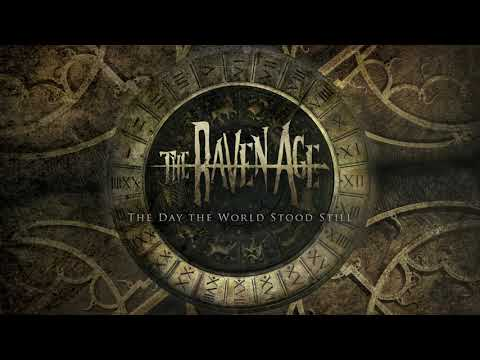 The Raven Age - The Day the World Stood Still (Official Audio)