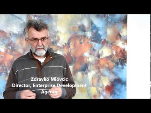 PPD for Local Sector Competitivness - the Experience of the CREDO Boards in Bosnia-Herzegovina