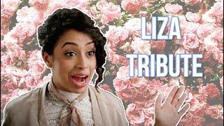 LIZA KOSHY TRIBUTE | Escape the night