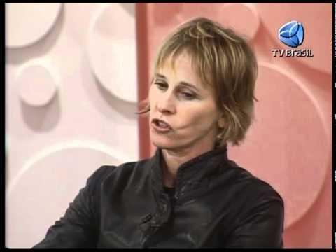 Leda Nagle entrevista a coreógrafa Deborah Colker