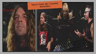 Tales from the Crystal Mountain   HELLCAST Metal Podcast Episode 119
