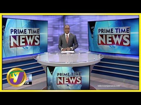 Jamaica's News Headlines   TVJ News - Sept 22 2021
