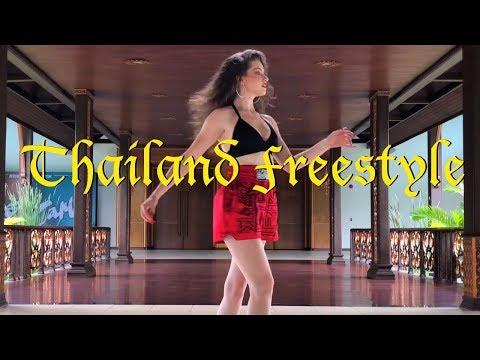 Dytto | Felix Jaehn - Jennie (feat. R. City, Bori) | Freestyle Dance