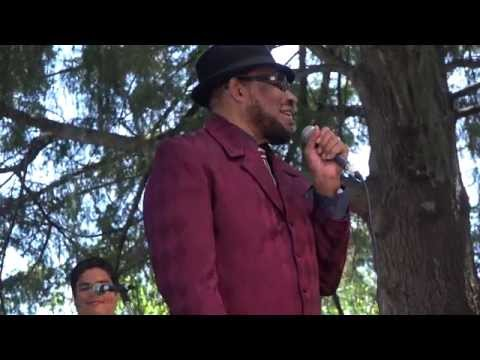 Derrick Morgan Sierra Nevada World Music Festival June 22, 2014 whole show