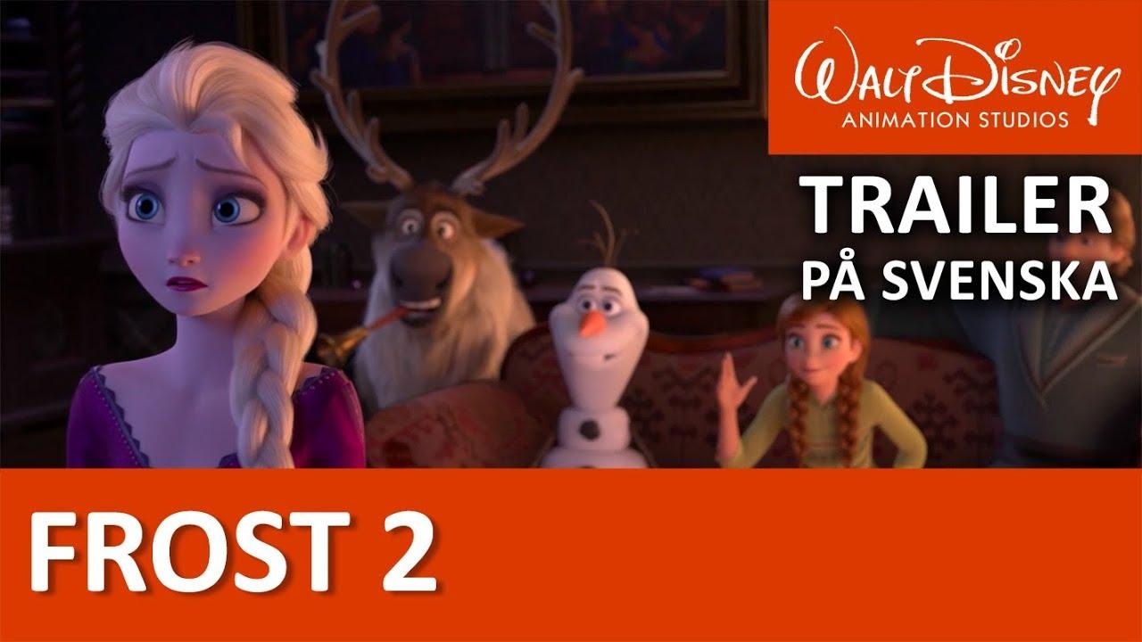 Frost Hela Filmen Svenska Gratis