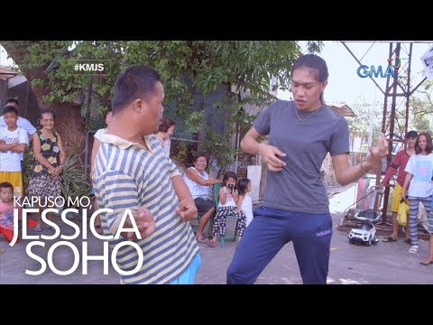 Kapuso Mo, Jessica Soho: Beatbox Duo ng Ilocos Norte