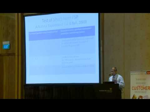 Business Value of Data and Analytics -- Prof. Trichy Krishnan