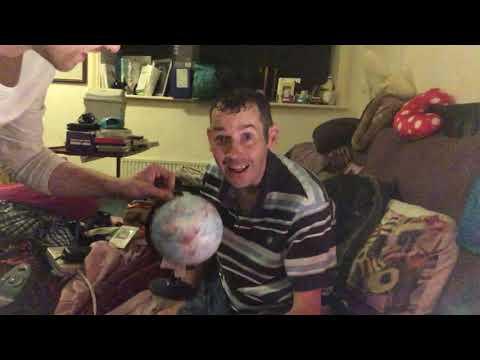 EPISODE 26 DAVE CHANNEL Multiple Sclerosis Foundation BORIS JOHNSON BREXIT Part 2