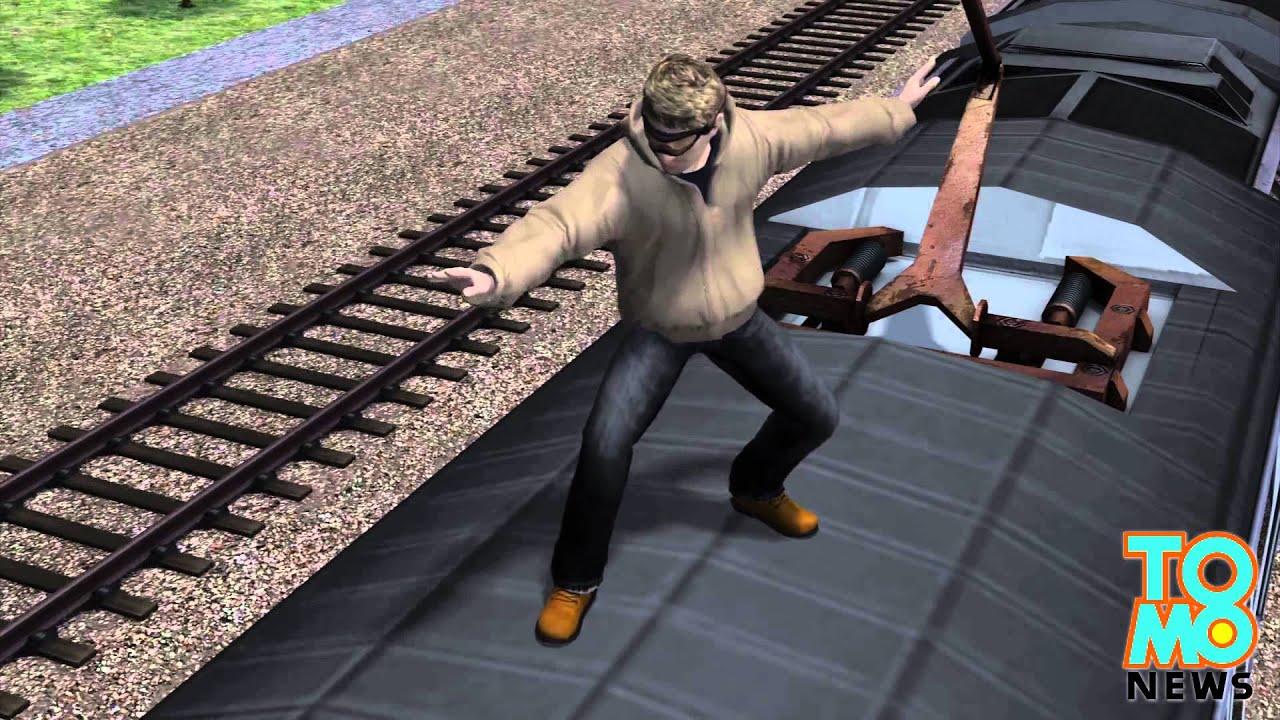 地下鉄 サーファー