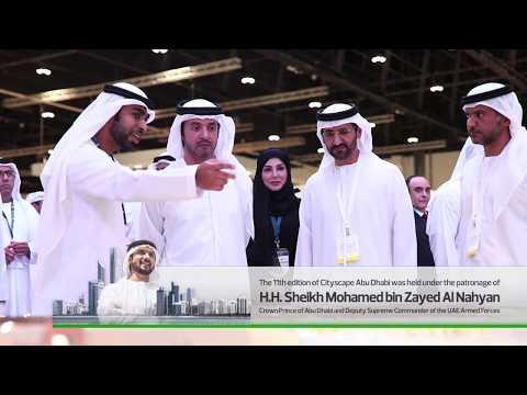 Cityscape Abu Dhabi 2017: Show Highlights