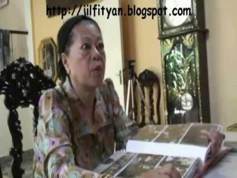 Rosmah Perempuan Puaka