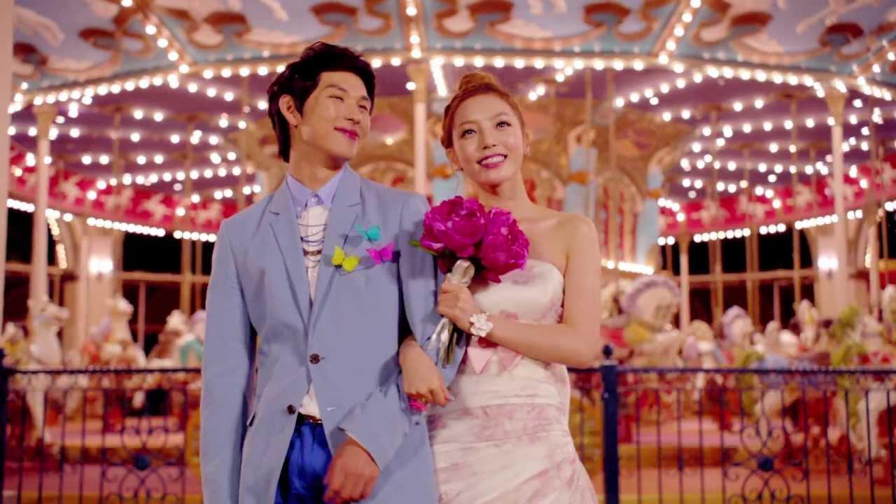 secret-love_KARA HARA(구하라) - SECRET LOVE (시크릿 러브) - YouTube
