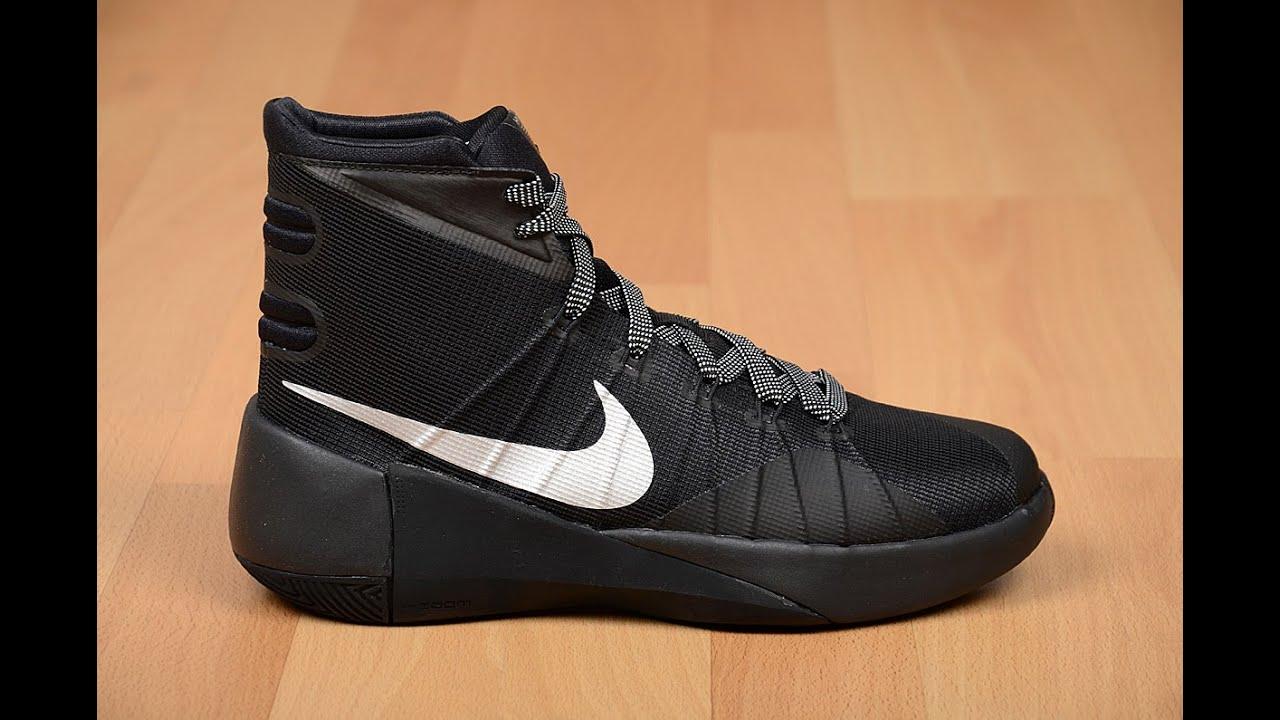 Nike Basketball Art: Nike Basketball Hyperdunk 2015 (GS) Art. 759974-001