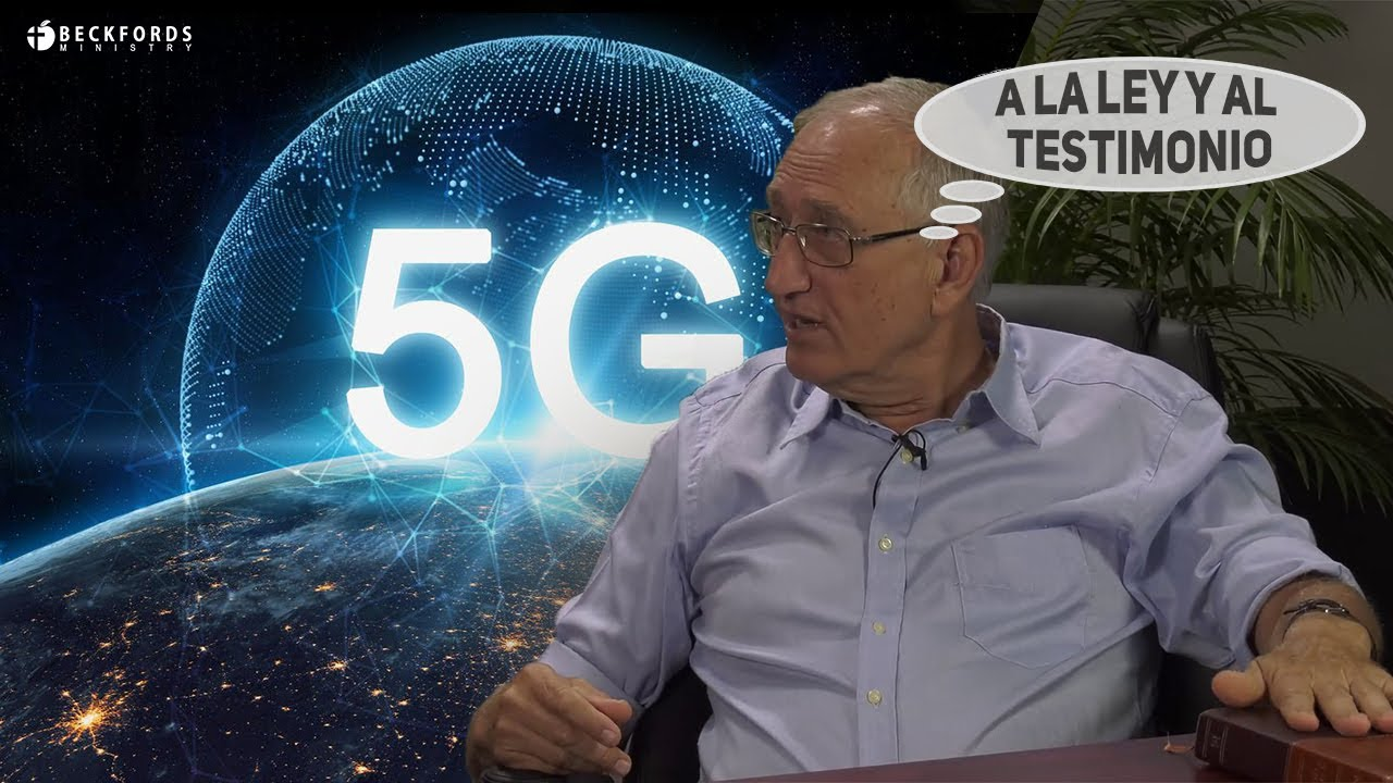 El SÁBADO, El RAPTO SECRETO y 5G. ¿En qué creemos los ADVENTISTAS? - Walter Vieth