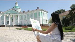 «Уроки рисования». Этюд Белгородской митрополии (26.08.2016)
