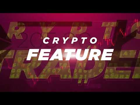 Are we in a Crypto ICO Bubble? CNBC CRYPTOTRADER SHOW with Vinny Lingham