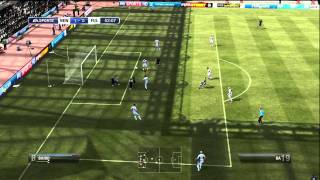 FIFA 12 -  Fulham FC - Manager Mode Commentary - Episode 2 -