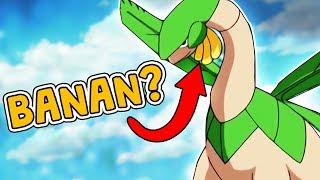 BANAN BRONTO POKEMON?! #25 - Dansk Roblox: Pokémon Brick Bronze