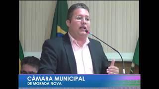 Alex Sandro Saraiva pronunciamento 23 06 2017