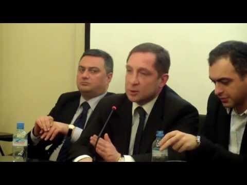 Georgia-EU AA Prospect - discussion (part 2) 10.03.2014